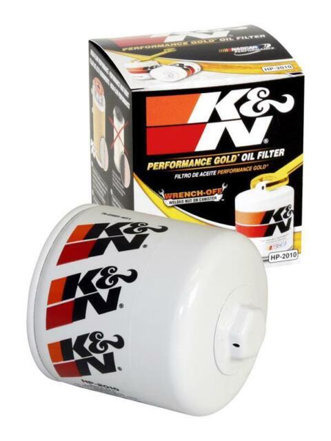 K& N filtre k& N Clé hp-2010