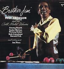 LP MILT JACKSON BROTHER JIM / PABLO
