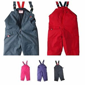 togz-garcons-filles-pour-Enfants-impermeable-Pluie-Sur-pantalon-salopette