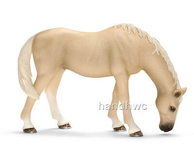 Schleich 13701 Akhal-Teke Mare Palomino Horse Model Toy Figurine - NIP