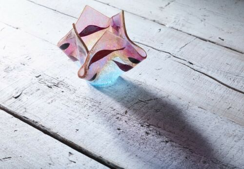 Jo Downs Candleholder, handmade - Mothers Day, Birthday gift