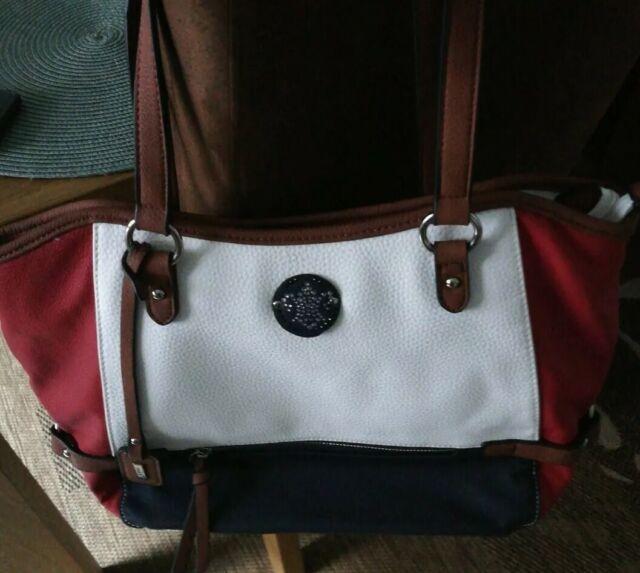 Rieker Taschen H1334 81 rot günstig kaufen | eBay SMELY