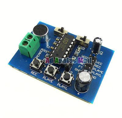 ISD1820 Sound Voice Recording Wiedergabemodul für Arduino EK1410