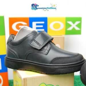 después de esto formación compensar  Colegial Clásico Niño GEOX Azul Marino. Zapato Uniforme Colegio. Shool  Shoes Boy | eBay