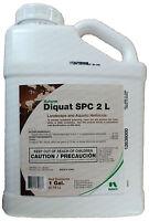 Diquat Aquatic Herbicide (reward Alternative) - 1 Gal.