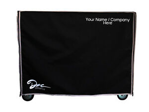 Tool Box Covers >> Details About New Custom Tool Box Cover By Dmarrco Fits Us General 56 In 11 Drawer Roller Cab