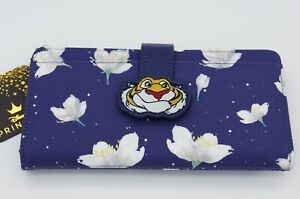 2ad5d57f33a Loungefly Disney Aladdin Jasmine s Tiger Raja Starry Night Floral ...