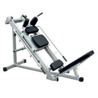 Power Ram Sled Hack-machine/leg Press on Sale