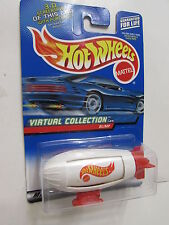 HOT WHEELS 2000 VIRTUAL COLLECTION BLIMP