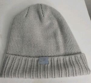 fd6b641610b NIKE Sportswear Honeycomb Beanie Knit Hat Cap Ski Winter Running ...