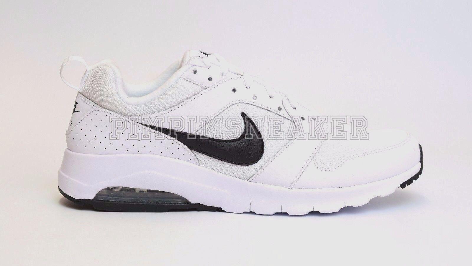 Men`s Nike Air Max Motion 819798 100