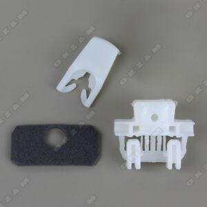 clio ii l ve vitre lectrique agrafe avant gauche ebay. Black Bedroom Furniture Sets. Home Design Ideas