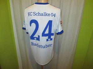 Details about FC Schalke 04 adidas adizero Matchworn Jersey 16/17 Nr.24 Badstuber Gr.9 (XL)