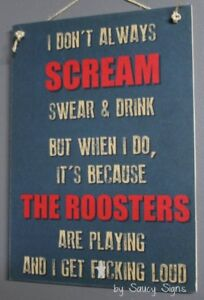 Naughty-Scream-Sydney-Roosters-Easts-Sign-Jersey-Cards-Rugby-League-Etc