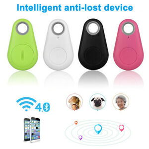 Spy-Mini-GPS-Tracking-Device-Pets-Kids-Car-Motorcycle-Track-Finder-Key-Chain-New