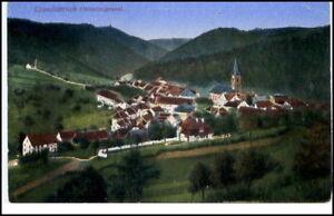 CPA-1910-20-Vogesen-GRENDELBRUCH-Frankreich-France-Vintage-Postcard