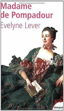 Madame de Pompadour von Lever, Evelyne | Buch | Zustand gut