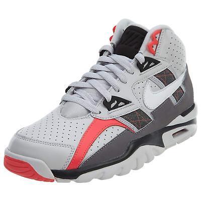 037ceffc151a Buy Mens Nike Air Trainer SC High Vast Grey Black Gunsmoke White ...