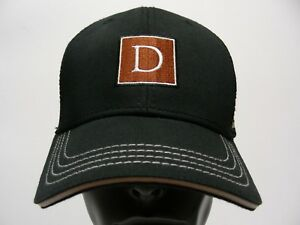DISDERO-LUMBER-CO-IT-039-S-NOT-A-LUXURY-TO-BUY-QUALITY-ADJUSTABLE-BALL-CAP-HAT