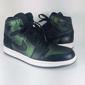 74358f9d25 Nike SB QS x Air Jordan 1 Retro Craig Stecyk 653532-001 Sz 10 ...