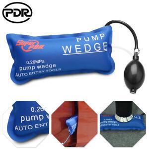 Automotiv Auto Entry Tool Air Pump Wedge Inflatable Hand Pump F Car Door Window