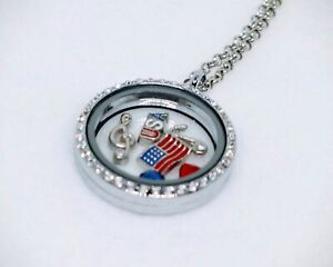 Floating Charms for your Floating Memory Lockets