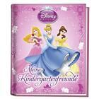 Disney Prinzessin Kindergartenfreundebuch von Holger Riffel und Rainer Buchmüller (2011, unbekannt)