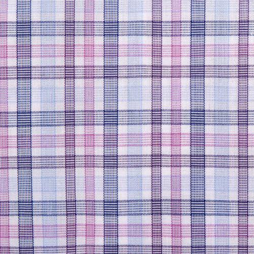 Tommy Hilfiger Men's Regular Fit Wrinkle Resistant Stretch Dress Shirt
