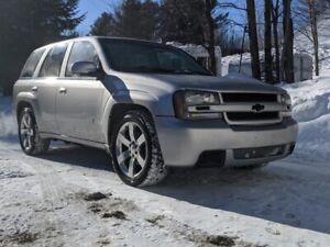 Chevrolet SS 2006