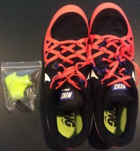 de 8 Spikes Rival running multiusos Zoom Zapatillas 804 11 M Size hombre para Nike 806555 BYdpwv