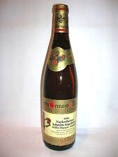 1990 Rheinhessen Nackenheimer Schmitts Kapellchen Müller Thurgau