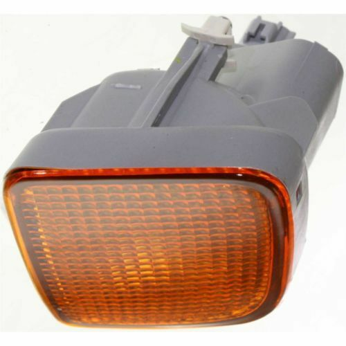 New TO2530128 Driver Side Turn Signal Light for Toyota Tacoma 1998-2000
