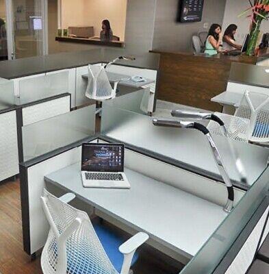 Oficinas físicas y coworking en zona Paseo de la Reforma ¡Entrega inmediata!