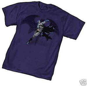 Batman-Nighttime-Large-T-Shirt