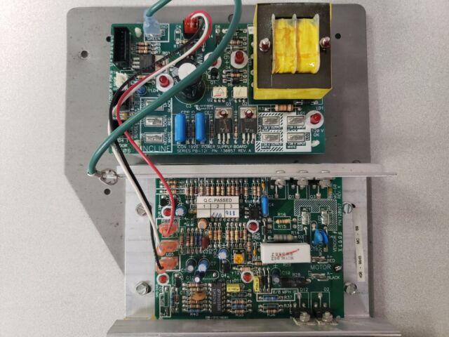 Nordictrack Exp 1000 Treadmill Mcb  Motor Control Board
