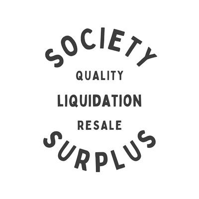Society Surplus