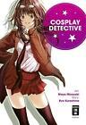 Cosplay Detective von Maya Miyazaki und Ryo Kurashina (2015, Taschenbuch)