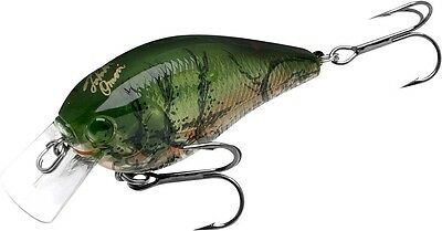 LUCKY CRAFT LC RTO 1.5 - 139 TO Water Melon Craw