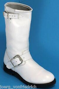 Details zu Westernstiefel Cowboystiefel Chopper Western boots Rockabilly Stiefel Buffalo 40