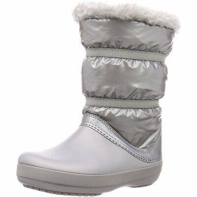 Crocs CB LodgePoint Metallic Boot