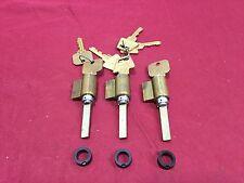 Yale Original, KIK/KIL Longtail Pieces Set of 3 - Locksmith