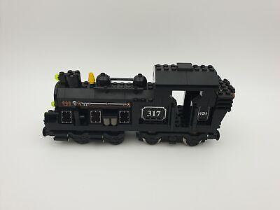 LEGO®  Eisenbahn Trafo mit Zubehör         9 Volt schw