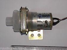 DC Pumping motor Water Priming Pump Spray DC 12V Mini Water Pump