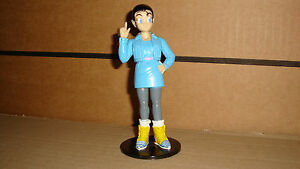 VIDEL-DRAGON-BALL-ACTION-FIGURE-BY-AGOSTINI-IN-1996-SPAIN-GOOD-CONDITION