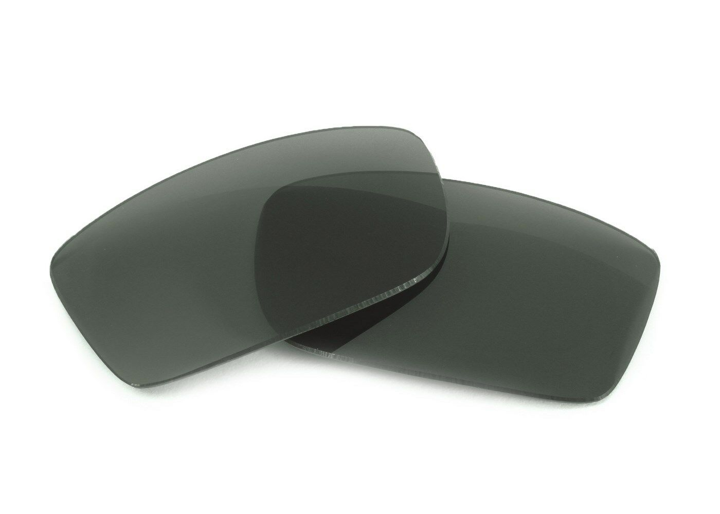 Fuse Lenses Polarized Replacement Lenses for Arnette Heist 2.0 AN4215