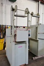 Lucifer 1400 Degree Heat Treat Furnace Oven