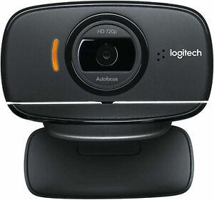 Webcam Caméra Logitech B525 HD Full HD Widescreen Video Calling 720p