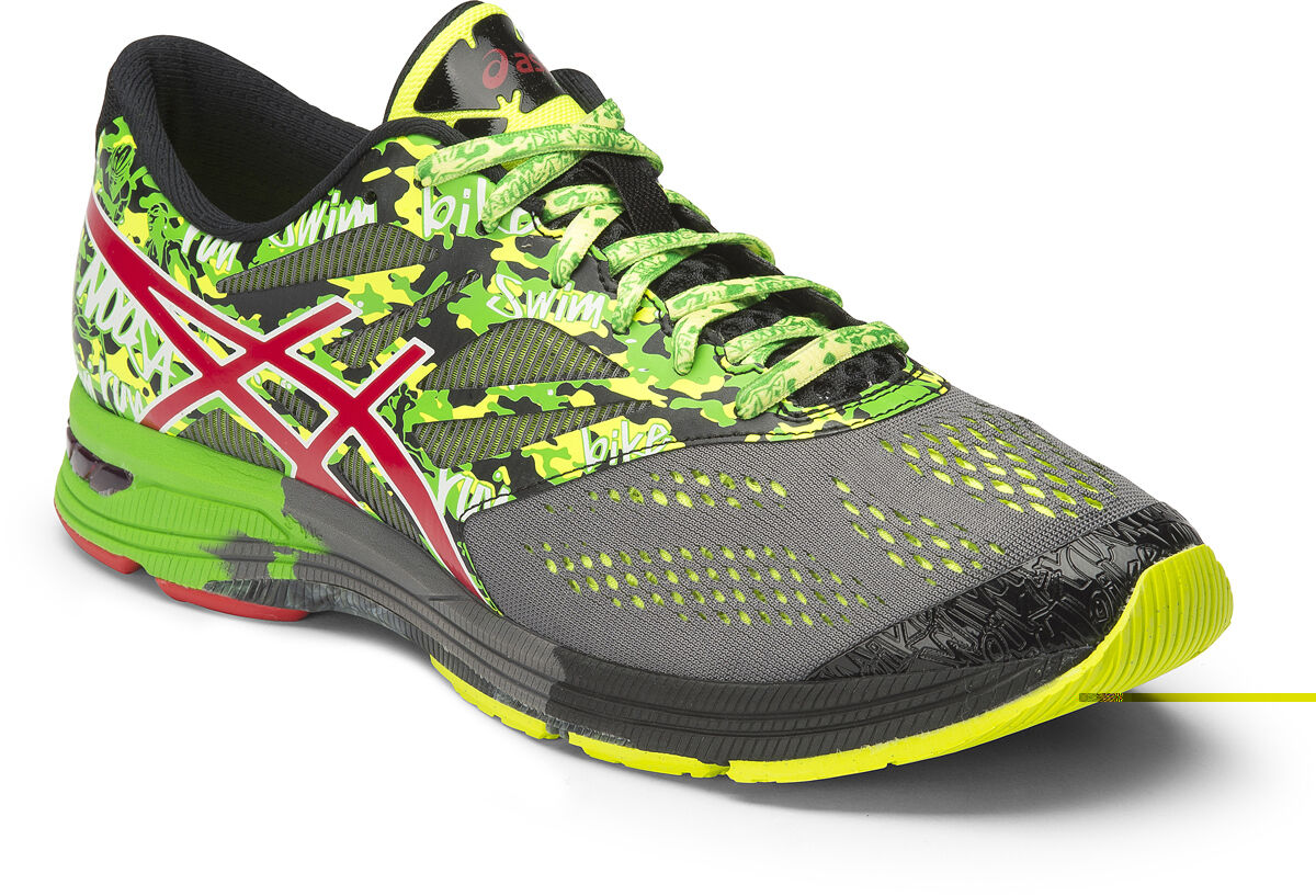 Asics Gel Noosa Tri 10 Mens Running Shoes (D) (7323) + FREE AUS DELIVERY