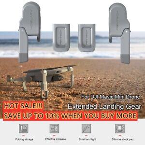 For-DJI-Mavic-Mini-Drone-Accessories-Landing-Gear-Leg-Support-ExtendedHolder