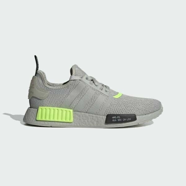 Size 11 - adidas NMD R1 Serial Pack Gray 2020 for sale online | eBay